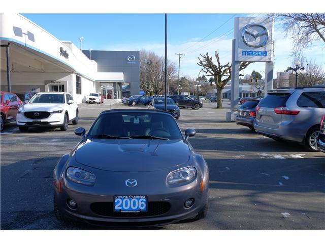 2006 Mazda MX-5 GT (Stk: 542980B) in Victoria - Image 2 of 18