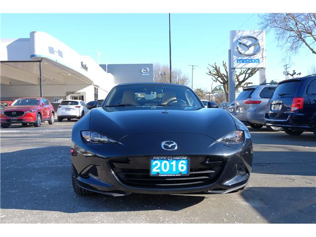 2016 Mazda MX-5 GT (Stk: 7852A) in Victoria - Image 2 of 20