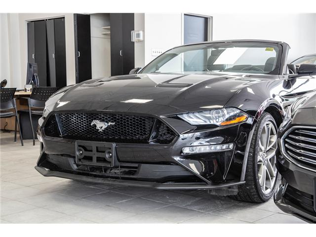 2018 Ford Mustang GT Premium LEATHER-NAV-13,000KMS (Stk: 946640) in Ottawa - Image 2 of 29