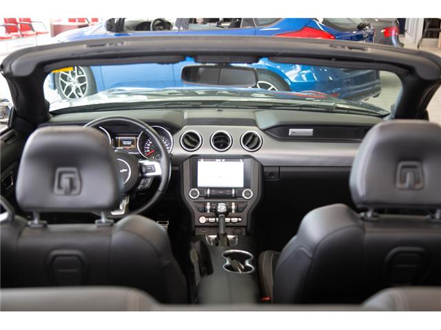 2018 Ford Mustang GT Premium LEATHER-NAV-13,000KMS (Stk: 946640) in Ottawa - Image 28 of 29