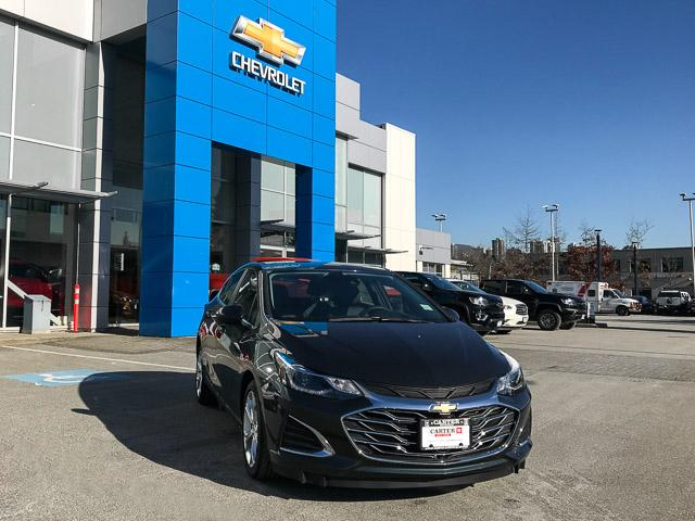 2019 Chevrolet Cruze Premier (Stk: 9C13350) in North Vancouver - Image 2 of 13