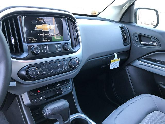 2019 Chevrolet Colorado LT (Stk: 9CL65590) in North Vancouver - Image 8 of 13