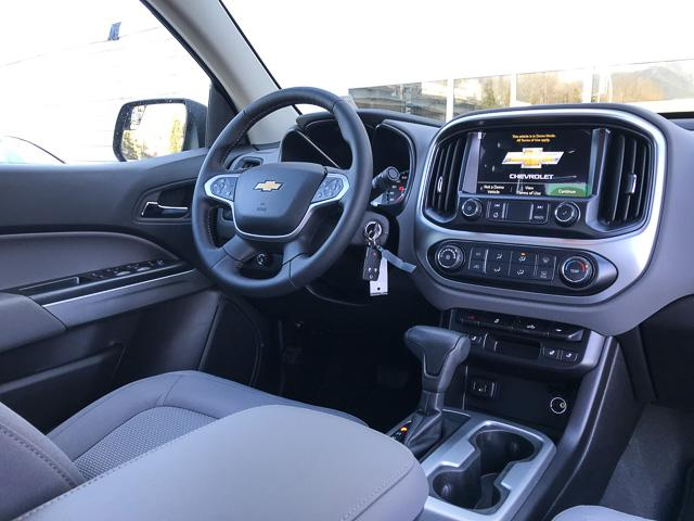 2019 Chevrolet Colorado LT (Stk: 9CL65590) in North Vancouver - Image 4 of 13