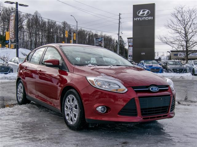 2012 Ford Focus SE (Stk: R95473A) in Ottawa - Image 1 of 10