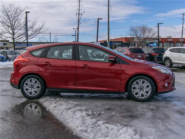 2012 Ford Focus SE (Stk: R95473A) in Ottawa - Image 2 of 10