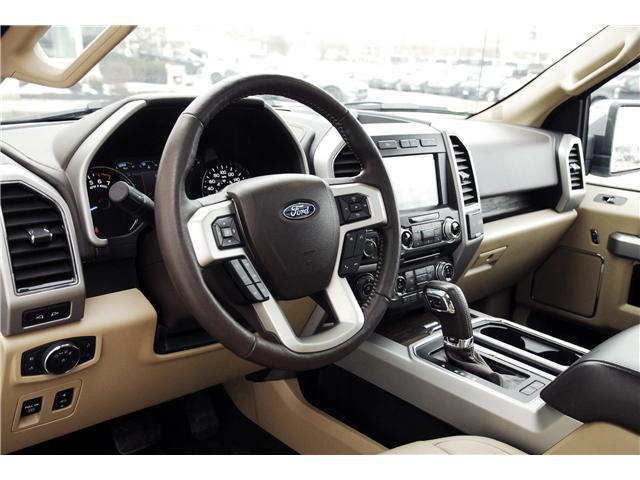 2018 Ford F-150 Lariat (Stk: 147080) in Kitchener - Image 11 of 20