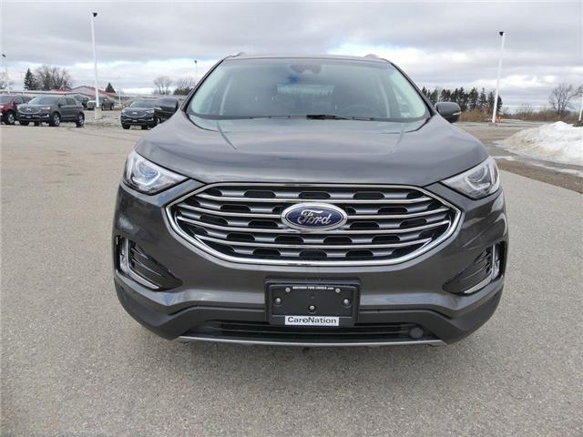 2019 Ford Edge SEL (Stk: EG99118) in Brantford - Image 2 of 23