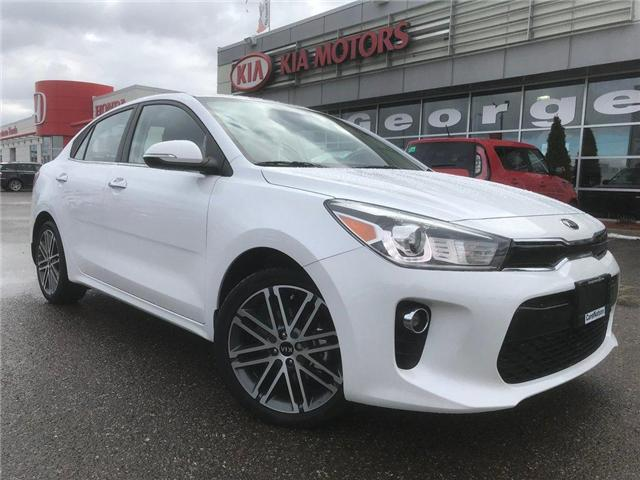 2019 Kia Rio RIO EX SPORT | $146 BI-WEEKLY | 7 DISPLAY | (Stk: RO19008) in Georgetown - Image 2 of 27