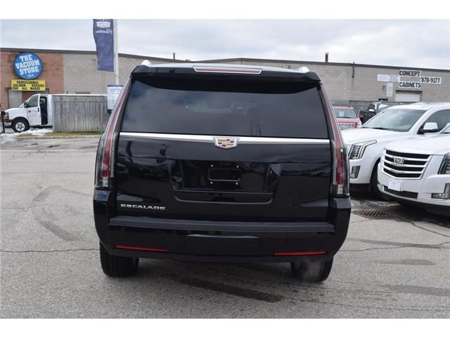 2019 Cadillac Escalade Premium Luxury (Stk: 236856) in Milton - Image 2 of 12