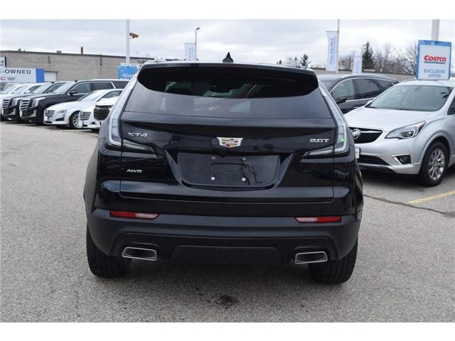 2019 Cadillac XT4 Sport (Stk: 137825) in Milton - Image 2 of 10