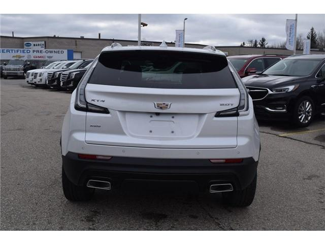 2019 Cadillac XT4 Sport (Stk: 152486) in Milton - Image 2 of 12