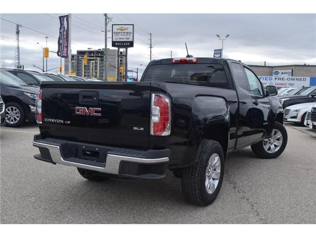2018 GMC Canyon SLE (Stk: 157815) in Milton - Image 2 of 9