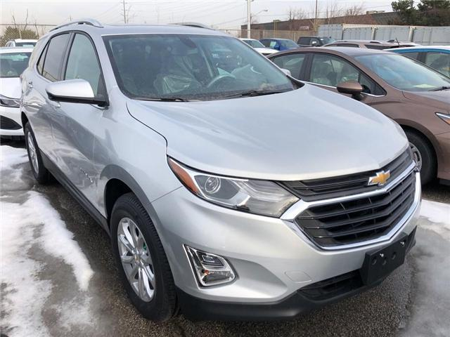 2019 Chevrolet Equinox 1LT (Stk: 214113) in BRAMPTON - Image 2 of 5