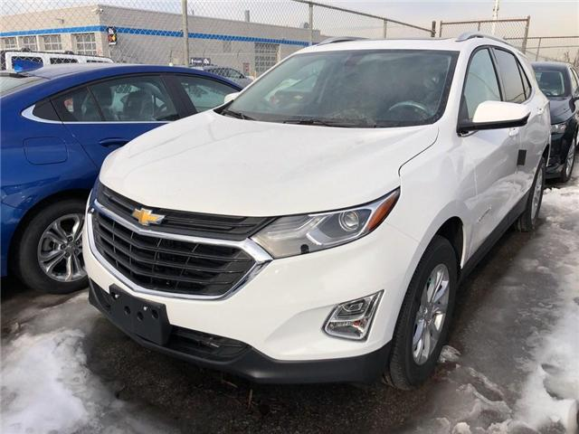 2019 Chevrolet Equinox 1LT (Stk: 213583) in BRAMPTON - Image 1 of 5