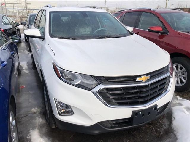 2019 Chevrolet Equinox 1LT (Stk: 213583) in BRAMPTON - Image 2 of 5