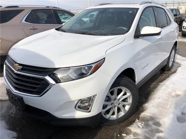 2019 Chevrolet Equinox 1LT (Stk: 216315) in BRAMPTON - Image 1 of 5