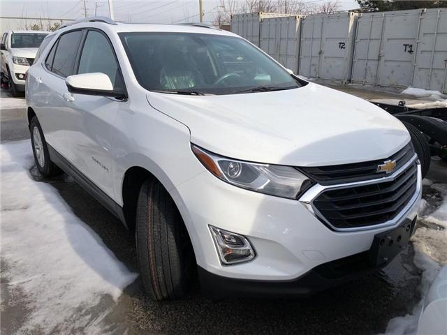 2019 Chevrolet Equinox 1LT (Stk: 216315) in BRAMPTON - Image 2 of 5