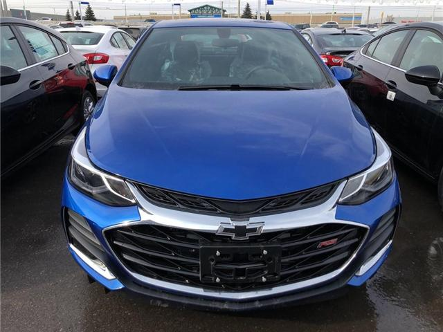 2019 Chevrolet Cruze LT (Stk: 136963) in BRAMPTON - Image 2 of 5