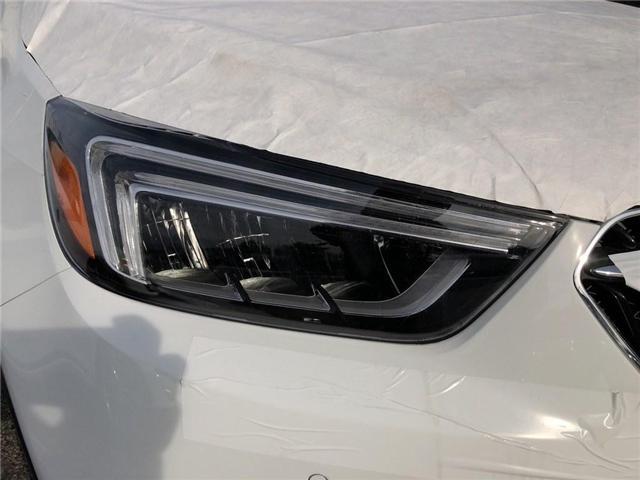 2019 Buick Encore Essence (Stk: 793224) in BRAMPTON - Image 4 of 5