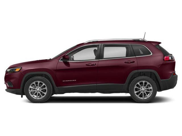 2019 Jeep Cherokee North (Stk: 191377) in Thunder Bay - Image 2 of 9