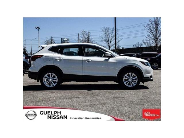 2018 Nissan Qashqai SV (Stk: N19318) in Guelph - Image 2 of 20