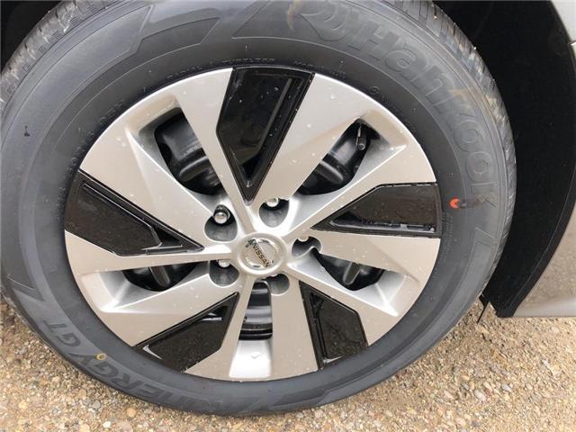 2019 Nissan Altima 2.5 S (Stk: V0154) in Cambridge - Image 5 of 5