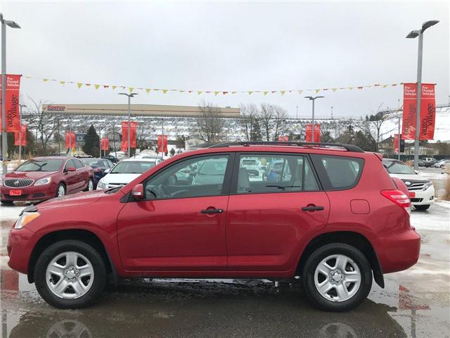 2012 Toyota RAV4 Base (Stk: T398744B) in Saint John - Image 2 of 28