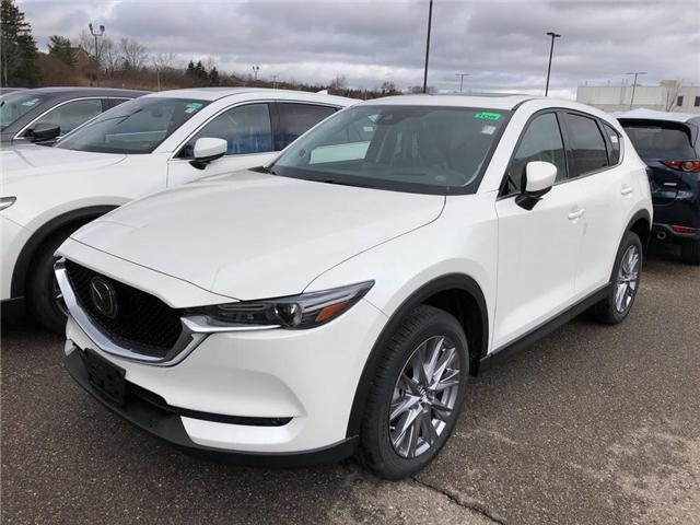 2019 Mazda CX-5 Signature (Stk: 16502) in Oakville - Image 1 of 5