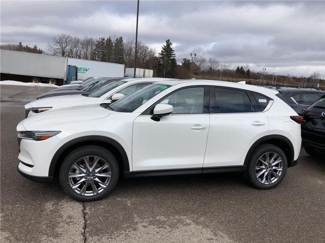 2019 Mazda CX-5 Signature (Stk: 16502) in Oakville - Image 2 of 5