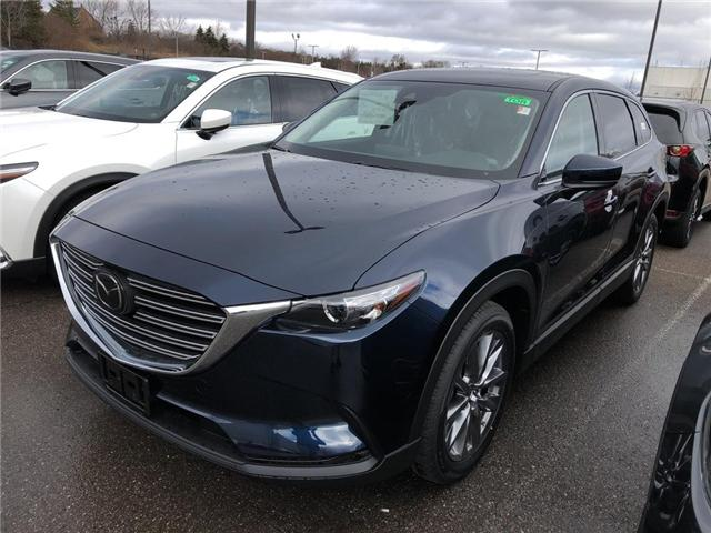 2019 Mazda CX-9 GS-L (Stk: 16503) in Oakville - Image 1 of 5