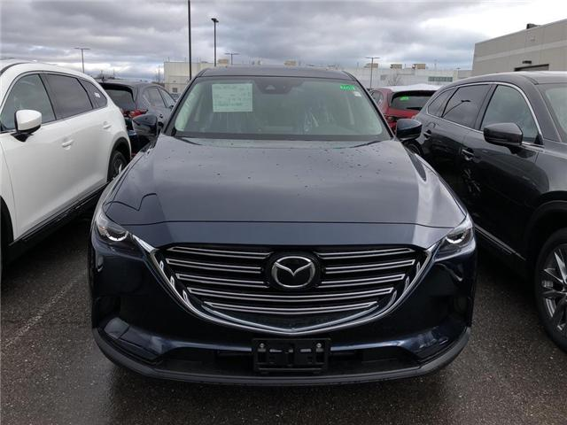 2019 Mazda CX-9 GS-L (Stk: 16503) in Oakville - Image 2 of 5
