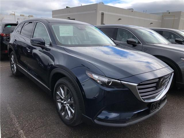 2019 Mazda CX-9 GS-L (Stk: 16503) in Oakville - Image 3 of 5
