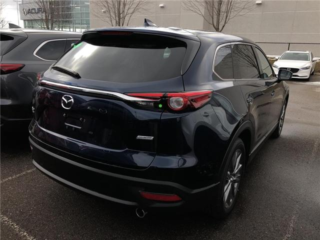 2019 Mazda CX-9 GS-L (Stk: 16503) in Oakville - Image 5 of 5