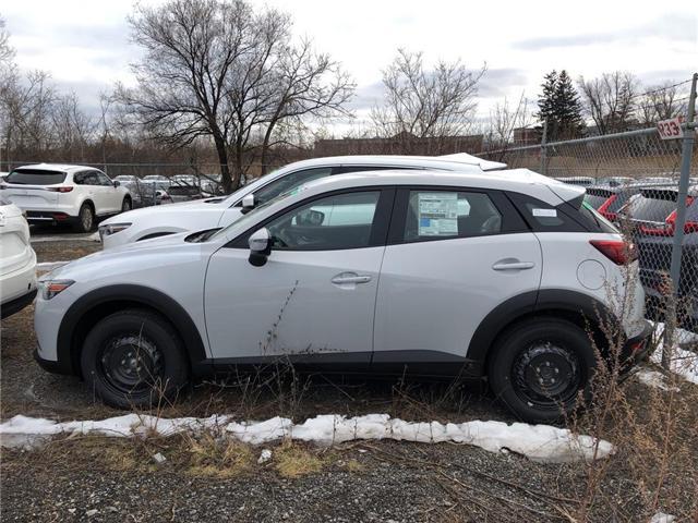 2019 Mazda CX-3 GX (Stk: 81204) in Toronto - Image 2 of 5