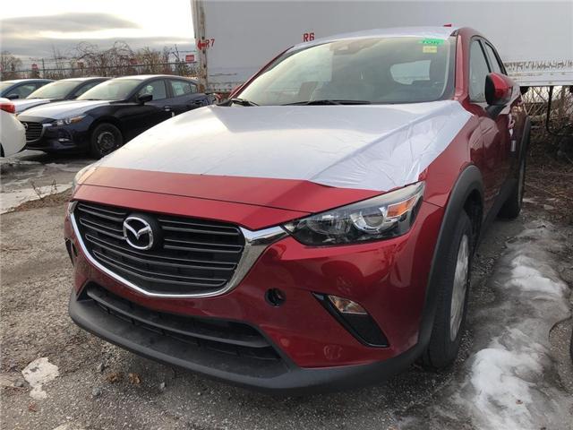 2019 Mazda CX-3 GS (Stk: 81265) in Toronto - Image 5 of 5