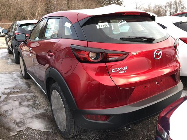 2019 Mazda CX-3 GT (Stk: 81323) in Toronto - Image 2 of 5