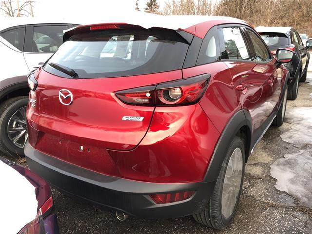 2019 Mazda CX-3 GT (Stk: 81323) in Toronto - Image 3 of 5