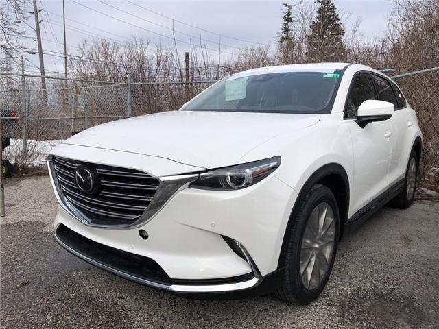 2019 Mazda CX-9 GT (Stk: 81379) in Toronto - Image 1 of 5