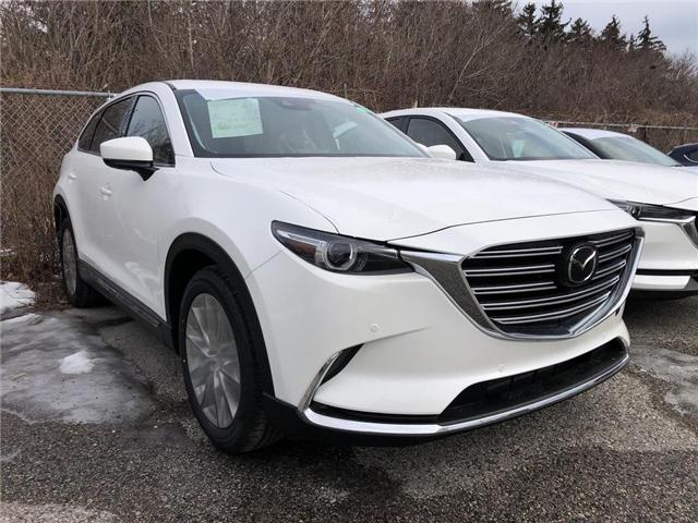 2019 Mazda CX-9 GT (Stk: 81379) in Toronto - Image 2 of 5