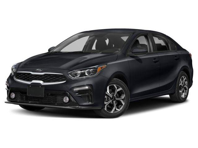2019 Kia Forte EX+ (Stk: 9FT4658) in Calgary - Image 1 of 9