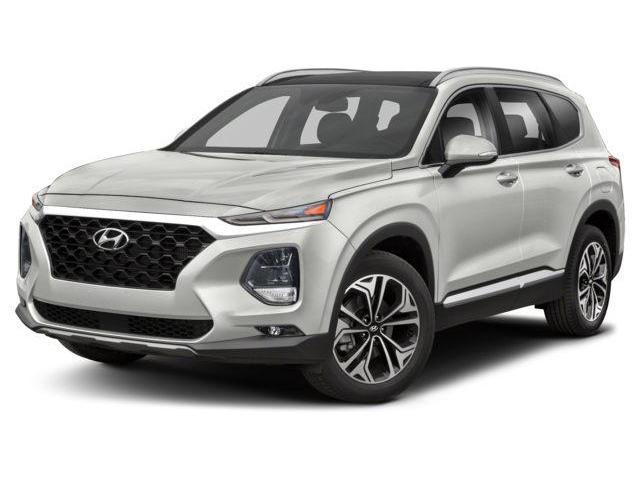 2019 Hyundai Santa Fe Luxury (Stk: N20731) in Toronto - Image 1 of 9