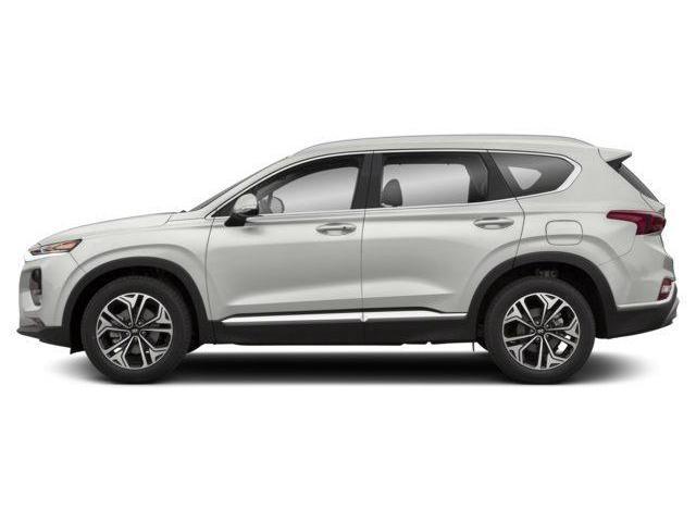 2019 Hyundai Santa Fe Luxury (Stk: N20731) in Toronto - Image 2 of 9