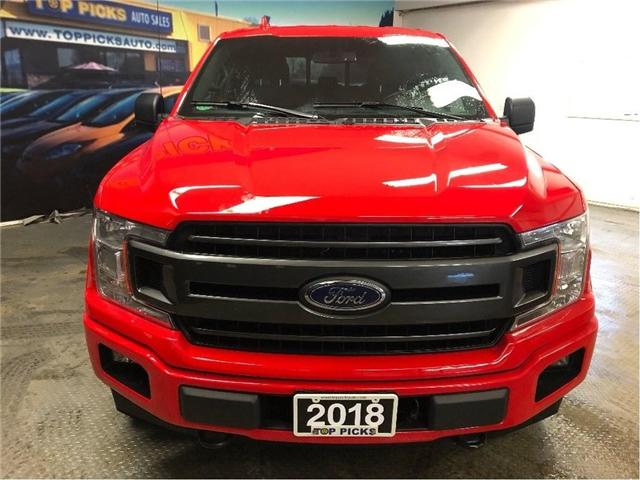 2018 Ford F-150 XLT (Stk: a21153) in NORTH BAY - Image 2 of 29