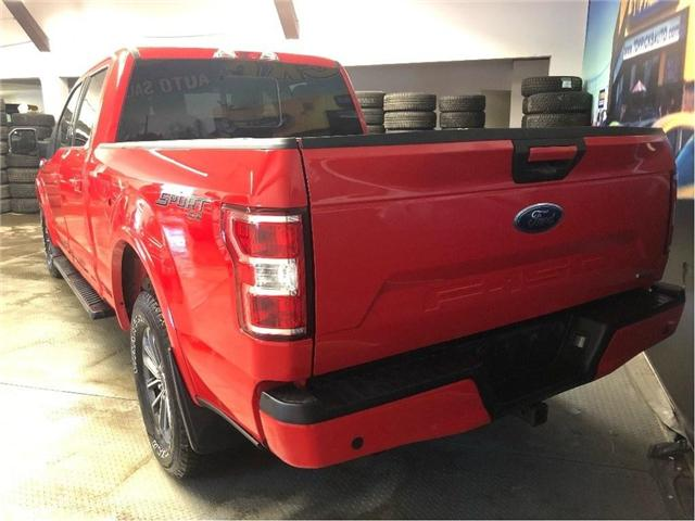2018 Ford F-150 XLT (Stk: a21153) in NORTH BAY - Image 6 of 29