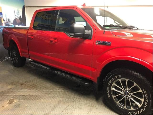 2018 Ford F-150 XLT (Stk: a21153) in NORTH BAY - Image 8 of 29
