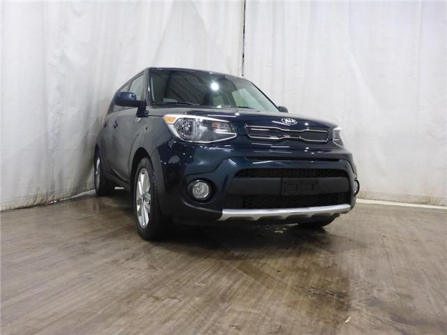 2018 Kia Soul EX (Stk: 190131131) in Calgary - Image 1 of 25