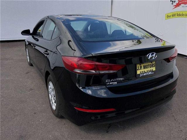 2018 Hyundai Elantra GL (Stk: 45105r) in Burlington - Image 6 of 22