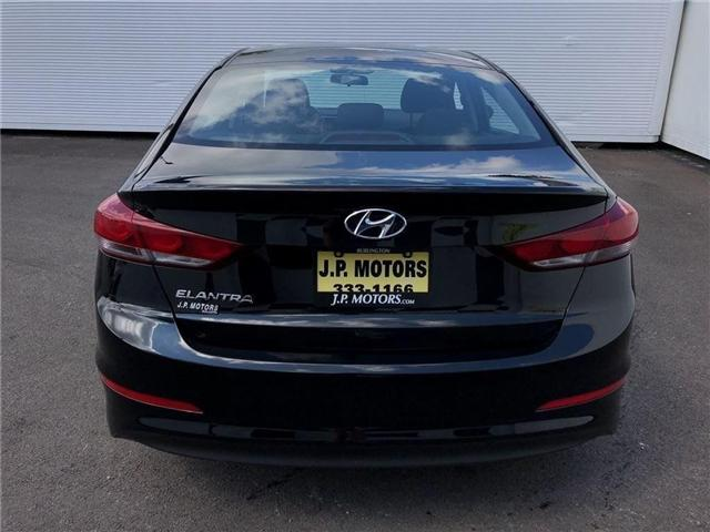 2018 Hyundai Elantra GL (Stk: 45105r) in Burlington - Image 7 of 22