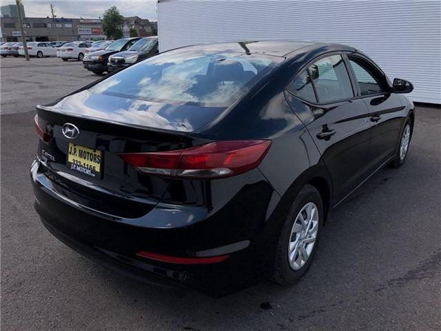 2018 Hyundai Elantra GL (Stk: 45105r) in Burlington - Image 8 of 22