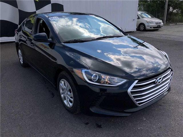 2018 Hyundai Elantra GL (Stk: 45105r) in Burlington - Image 9 of 22